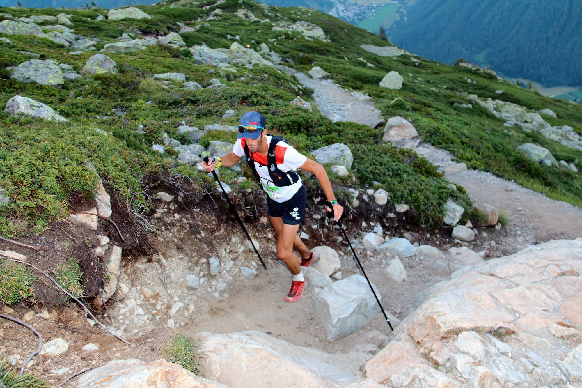 3 Michel Lanne CCC 2016 photo Goran Mojicevic Passion Trail