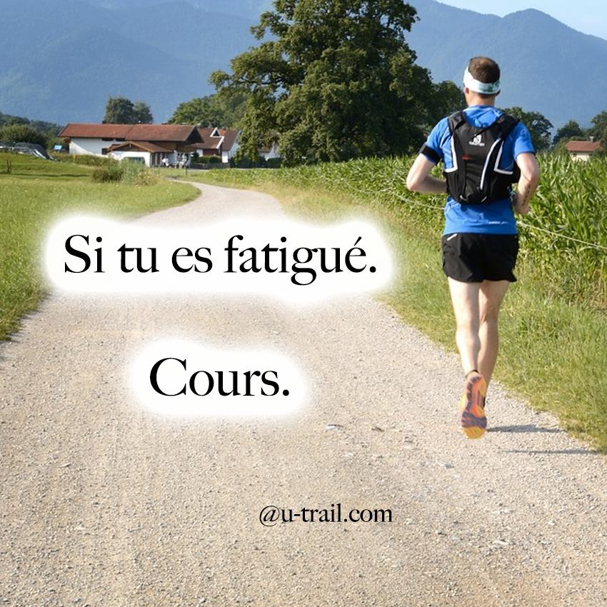 fatigue trail