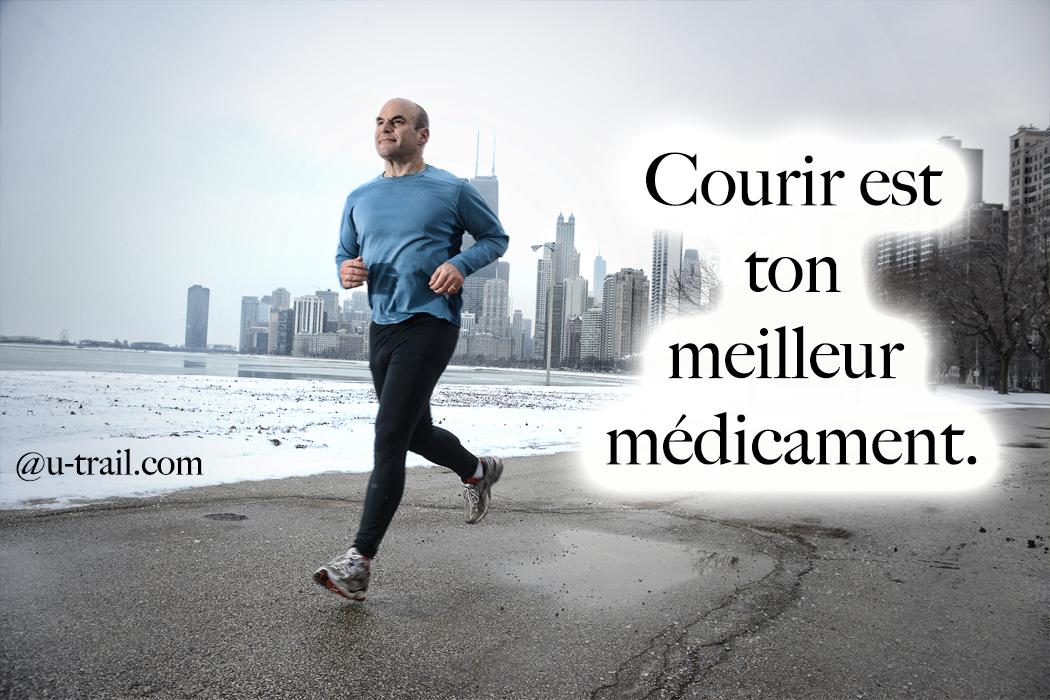 medicament trail