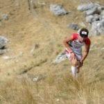 monte trail