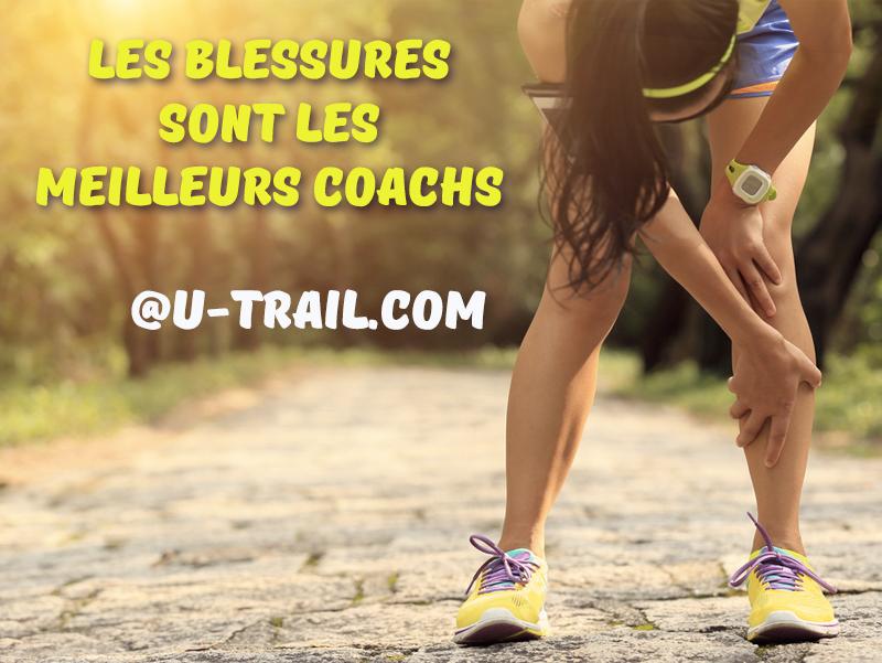 motivation trail blessures