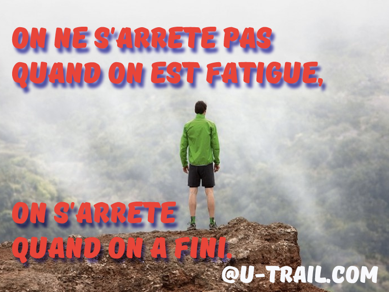 motivation trail fatigue