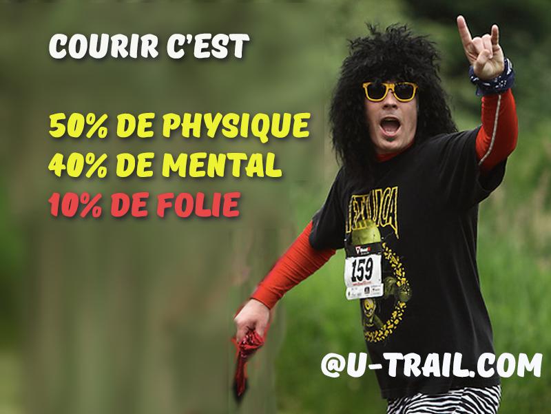 motivation trail folie