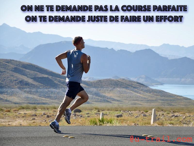 motivation effort running