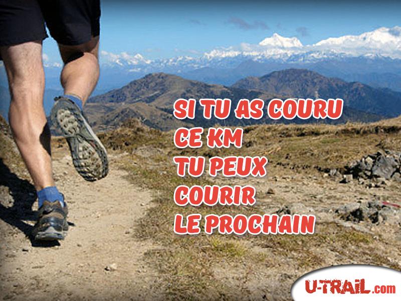 motivation running trail