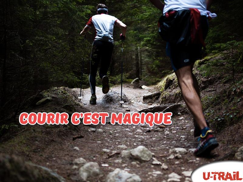motivation trail magique