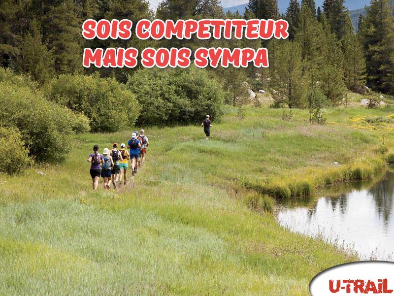 motivation trail sympa