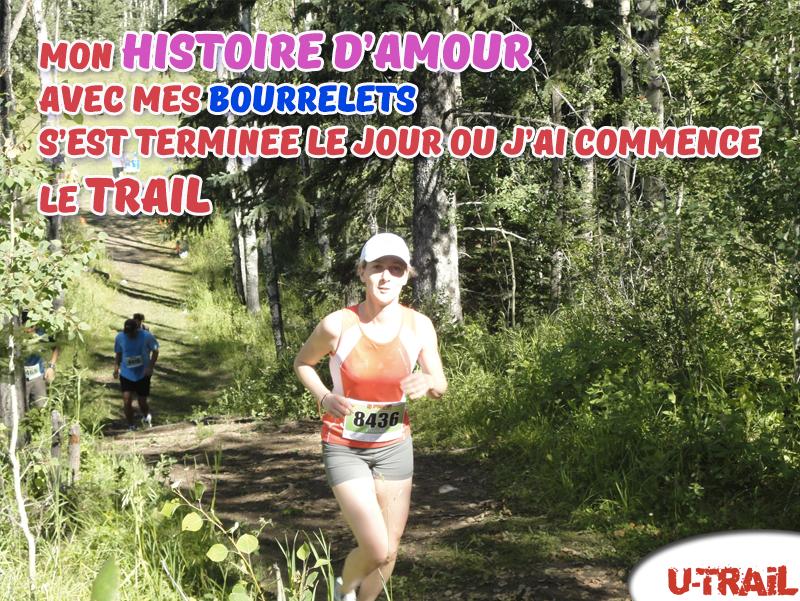 motivation trail poids