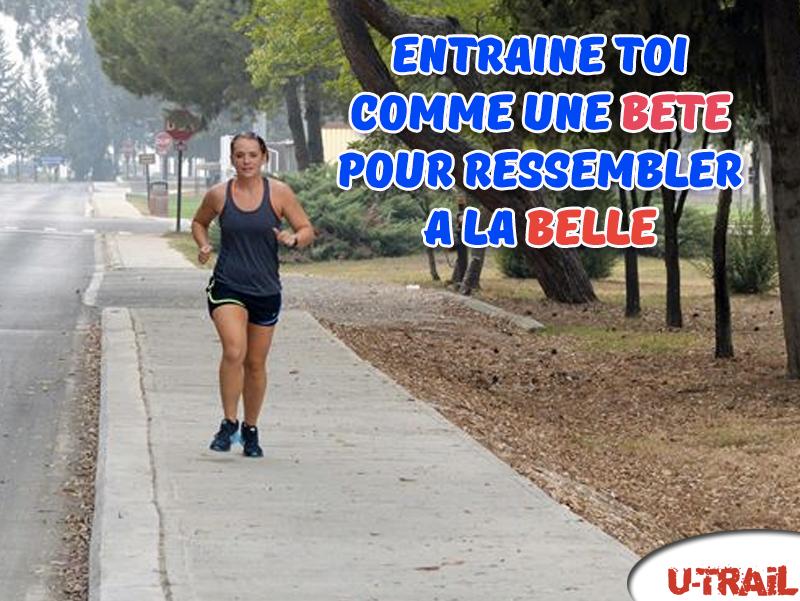 motivation trail beaute