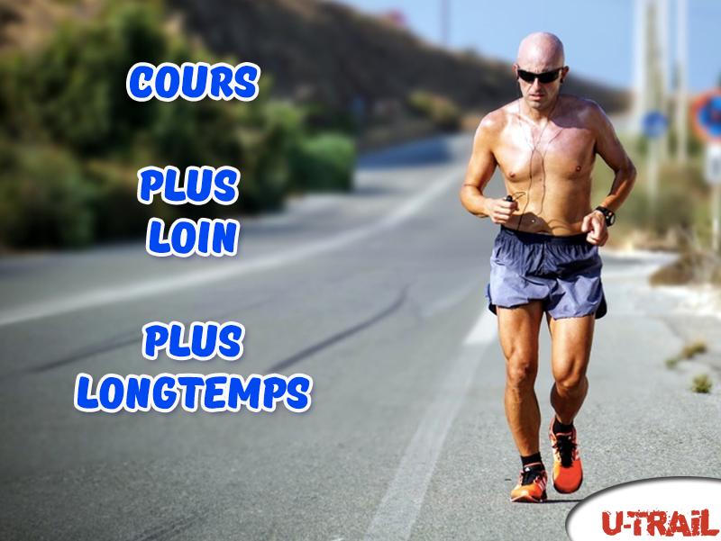 motivation trail course
