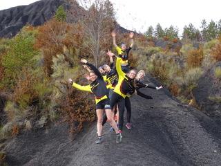 team trail endurance provence