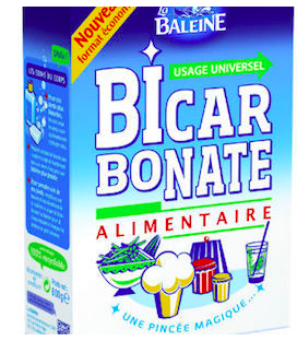 bicarbonate alimentaire st yorre trail