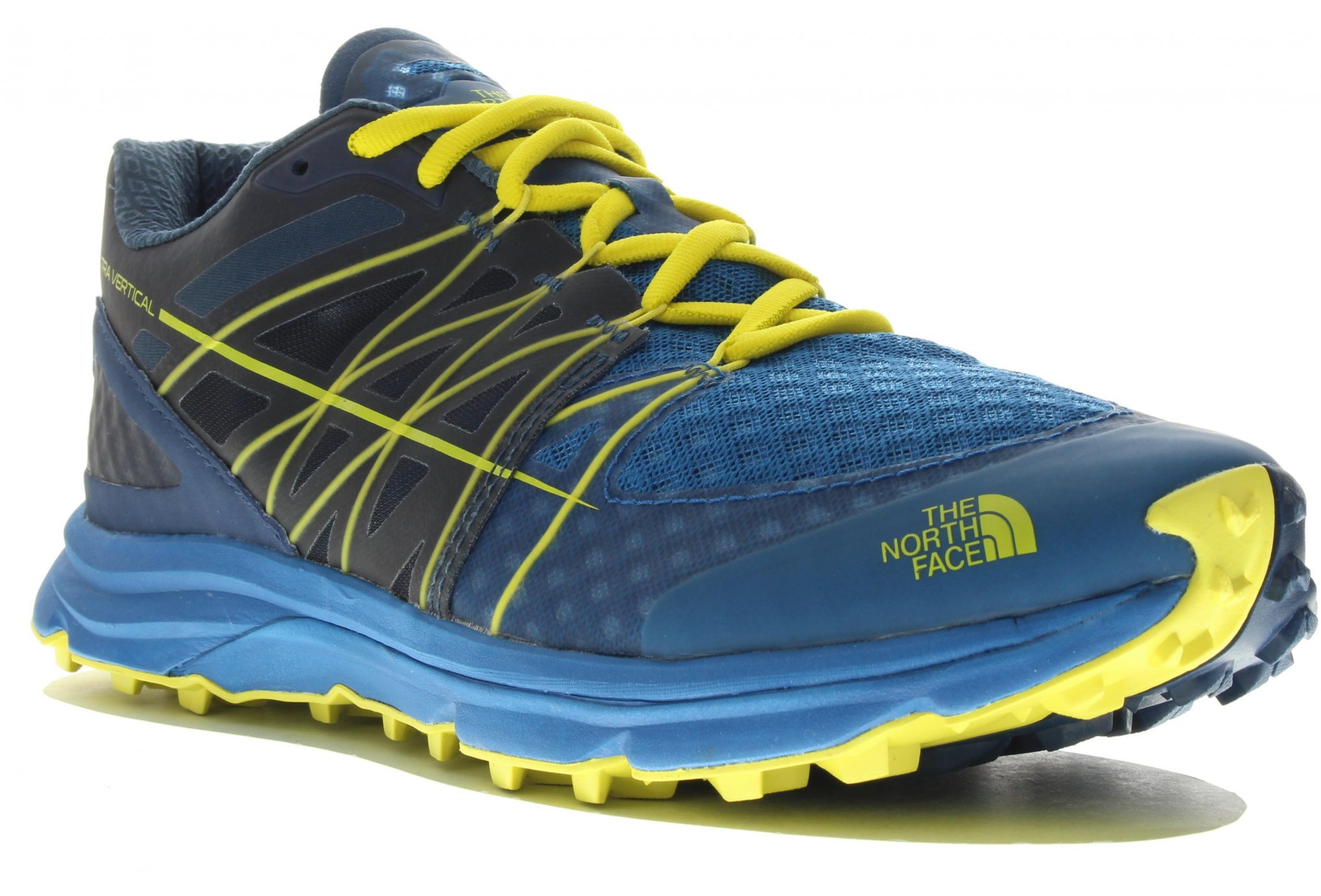 grande remise qualité authentique produits chauds Conseil chaussure de trail : drop faible et contrôle de la ...