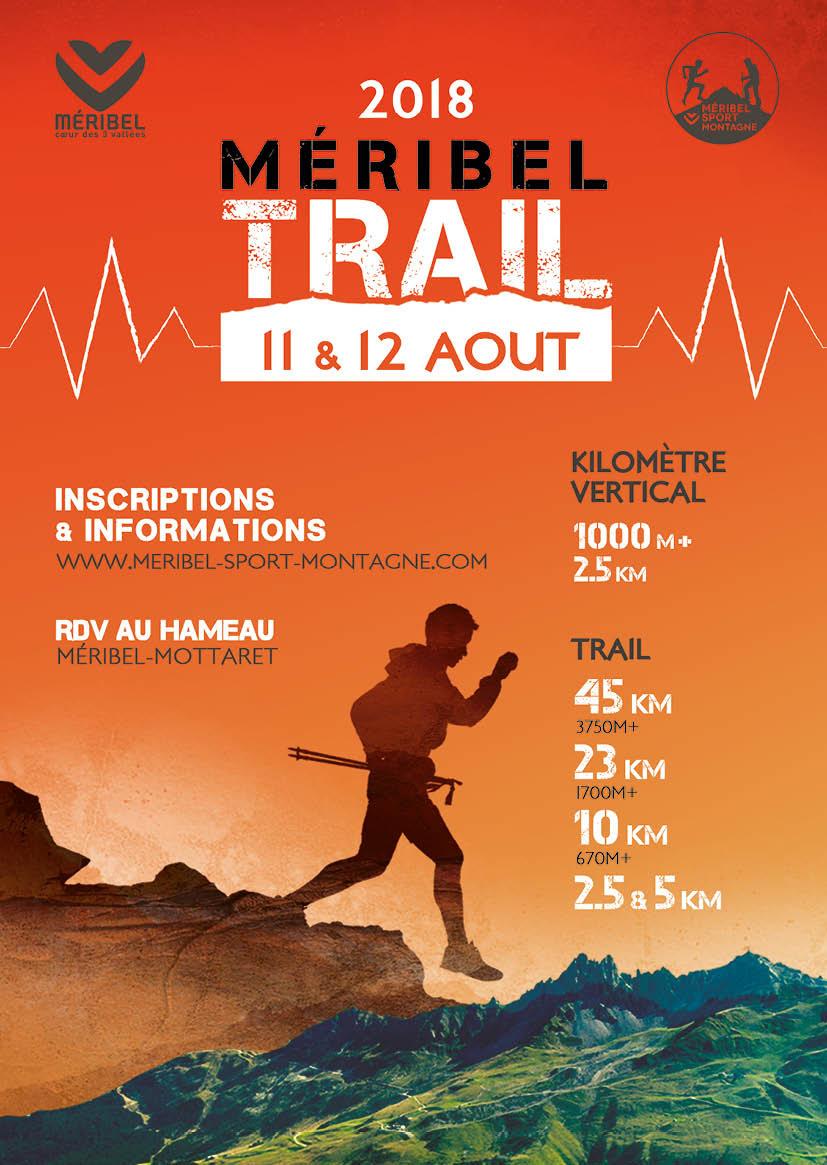 trail meribel