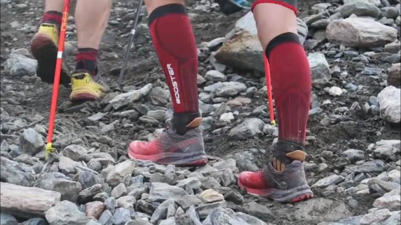 Chaussures Trail Salomon S Lab Ultra 2018