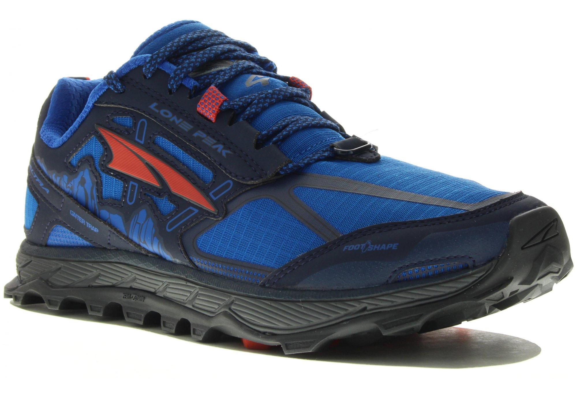 reliable quality clearance sale buy best Les meilleures chaussures de trail Altra | u-Trail