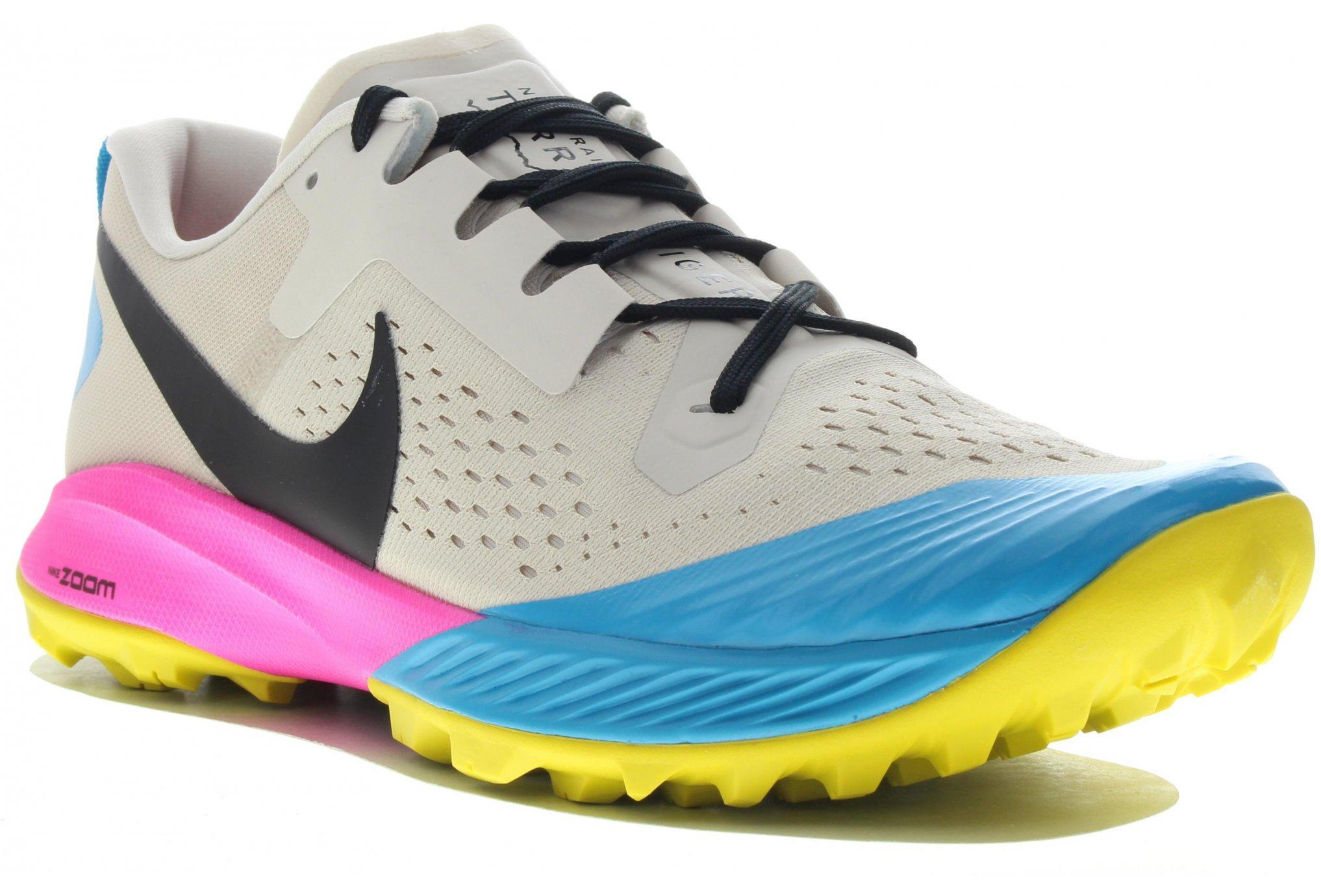 Les meilleures chaussures de trail Nike