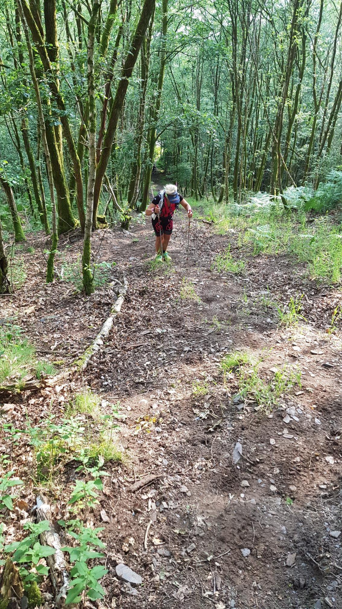ardennes mega trail 2019