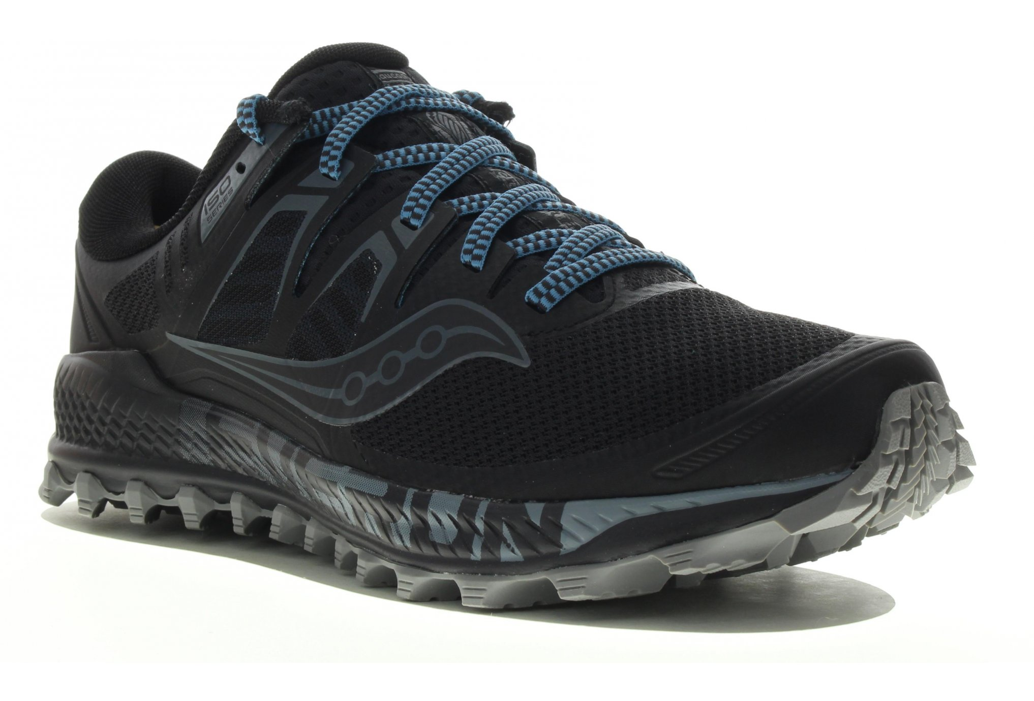 chaussure Saucony Peregrine ISO pour homme