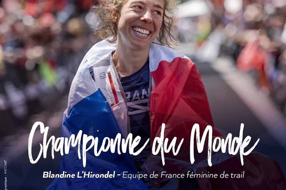 Blandine L'HIRONDEL
