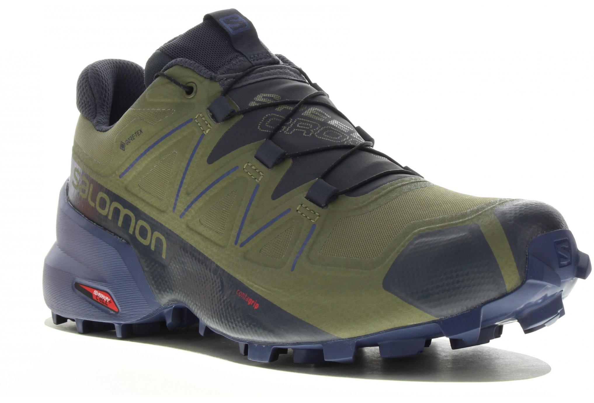 Chaussures de trail pour enfant | Salomon