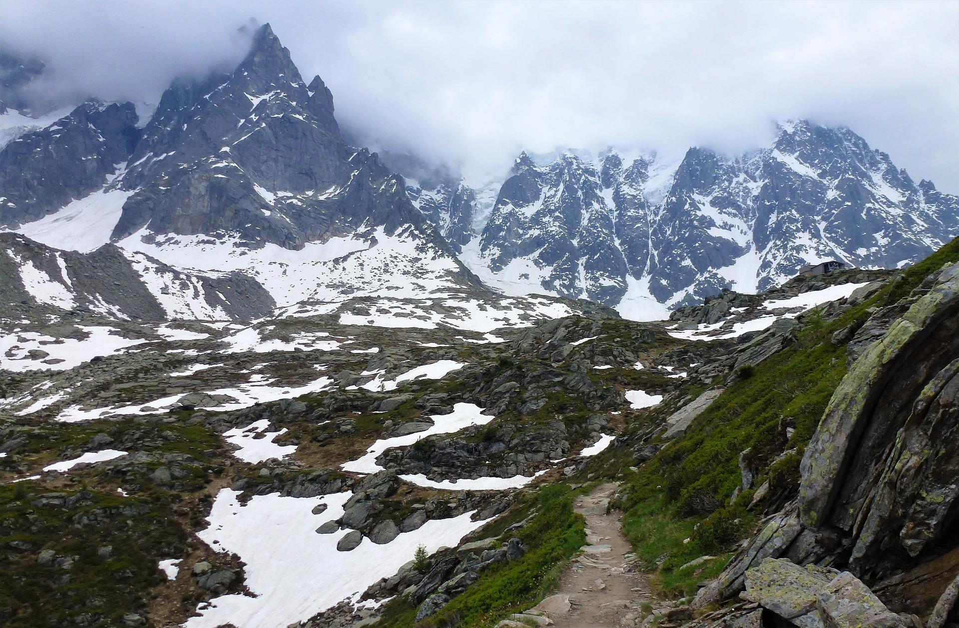 u Trail | Toujours plus de Trail et de l'Ultra Trail !