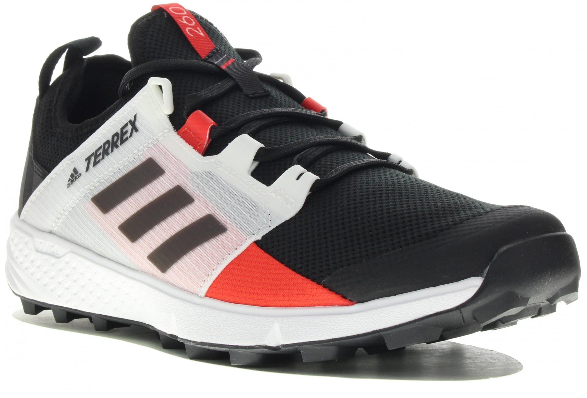 chaussure trail hommes adidas