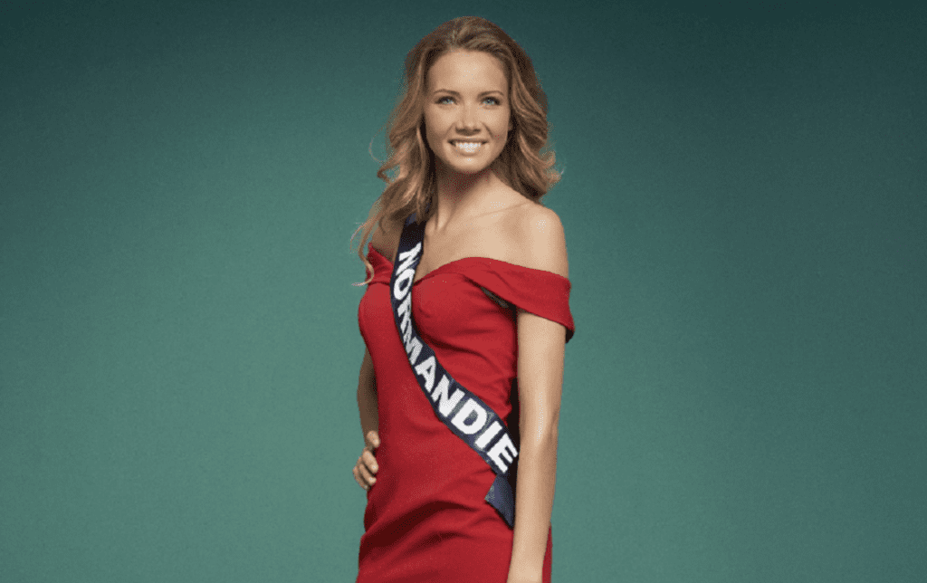 election miss france 2021