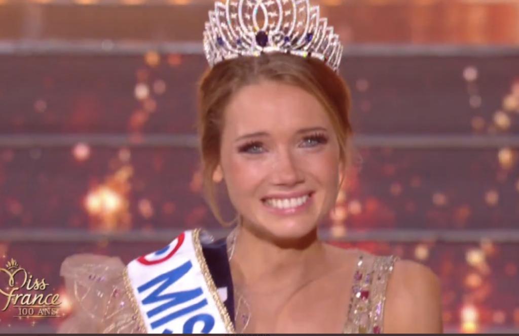 miss normandie miss france 2021