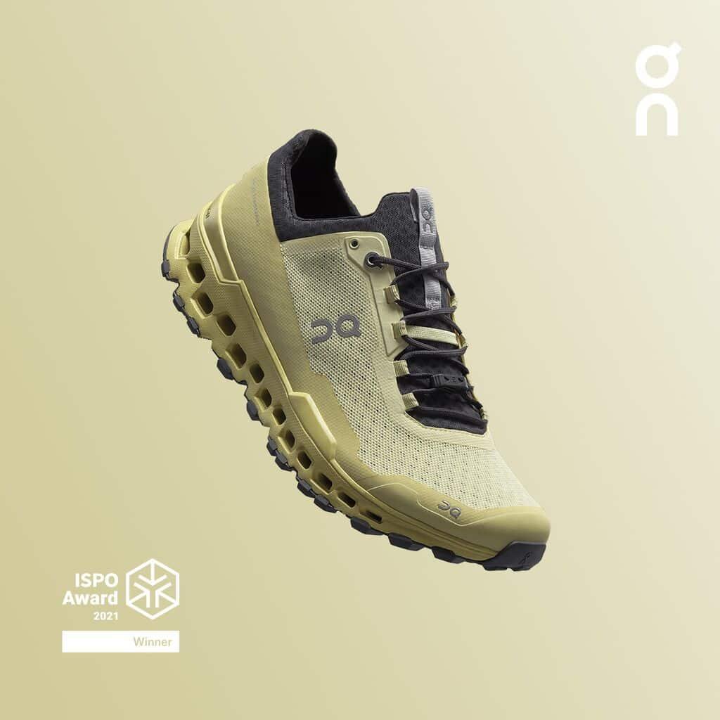 chaussure de trail On Running Cloudultra