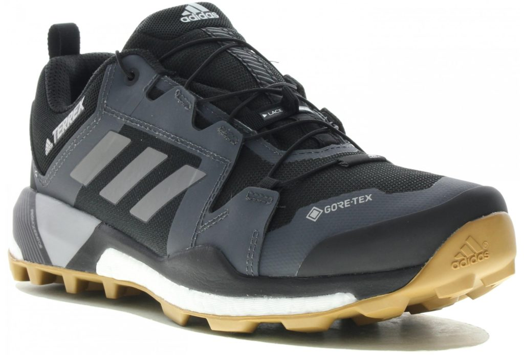 Gamme Terrex : top 10 des chaussures de trail Adidas 2021 - u-Trail