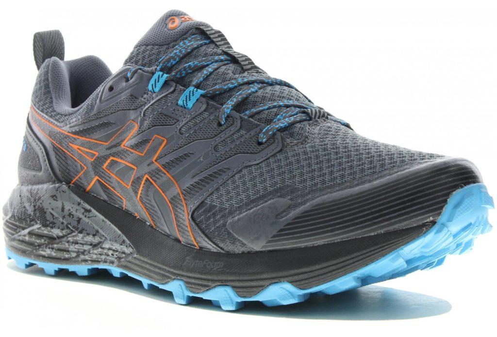 chaussures de trail Asics Gel-Trabuco Terra